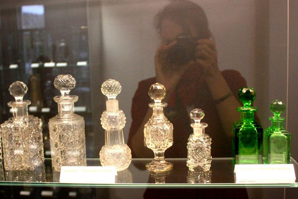 Muzeum Szkła i Biżuterii w Jabloncu nad Nysą
