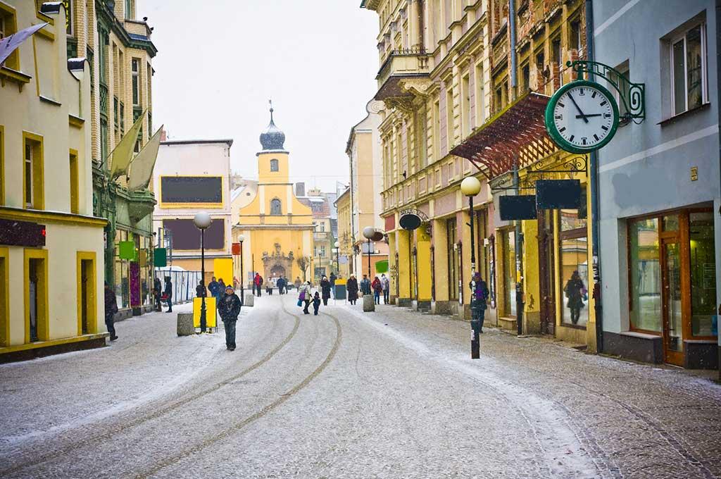 Jelenia Góra - cerkiew